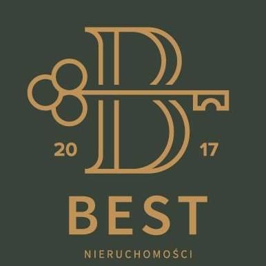 logo Best Nieruchomości Stargard